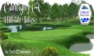 Cantigny GC `08 - Hillside Lakes logo