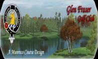 Glen Fraser logo