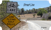 Street Linx logo