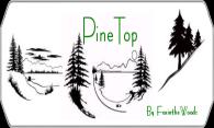 PineTop logo