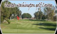 Chester Washington Golf Course logo