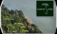 Harding Park GC logo