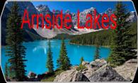 Arnside Lakes logo