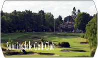 Sunningdale Golf Club logo