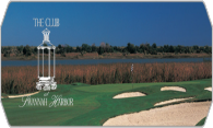The Club at Savannah Harbor logo