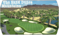 The Sand Dunes Mountains 09 logo