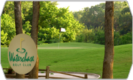 Waterchase Golf Club logo