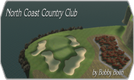 North Coast Country Club logo