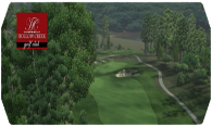 Hollow Creek GC logo