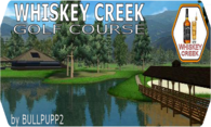Whiskey Creek GC logo