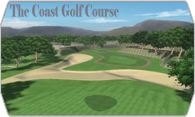 The Coast Golf Course logo