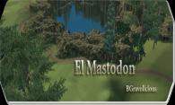 El Mastodon logo