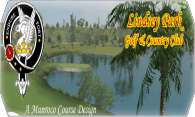 Lindsey Park Golf & Country Club logo