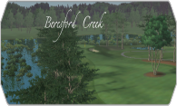 Beresford Creek logo