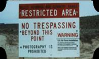 A F Area 51 Toxic linx logo
