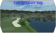 East River GCC 2010 logo