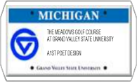 The Meadows at Grand Valley State logo