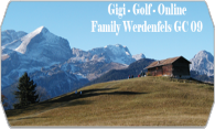 Gigi Golf - Online - Family Werdenfels GC 09 logo