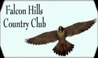 Falcon Hills Country Club logo