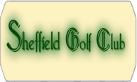 Sheffield Golf Club logo