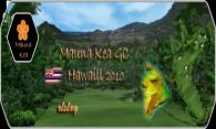 Mauna Kea Hawaii GC 2010 logo