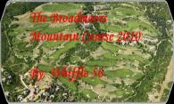 The Broadmoor Mountain Course 2010 logo