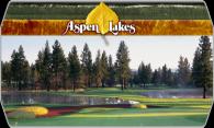 Aspen Lakes logo