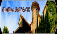 SheShan Golf  & Country Club logo