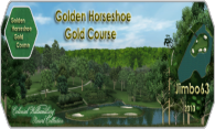 Golden Horseshoe - Gold course V2 logo