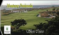 Monterey Peninsula CC  2010 logo