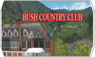 Bush Country Club logo