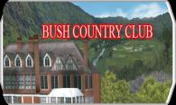 Bush Country Club logo