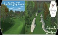 Larkhill Golf Course logo