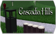 Cascadia Hills Golf Club logo