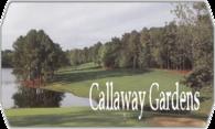 Callaway Gardens logo