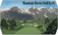 Mountain Breeze Golf & CC logo