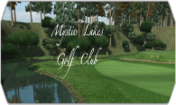 MysticLakes Golf Club logo