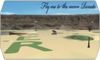 Fly Me To The Moon Renate WFT GC logo
