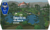 Algonquin Hills 2010 logo