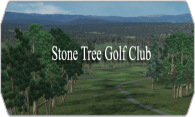 Stone Tree Golf Club logo