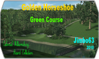 Golden Horseshoe - Green Course logo