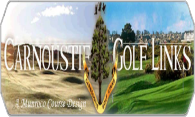 Carnoustie 2010 logo