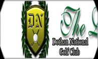 Dothan National Golf Club logo
