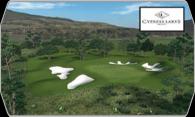 Cypress Lakes Golf Resort 2010 logo
