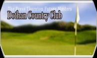 Dothan Country Club logo