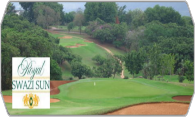 Royal Swazi Sun Country Club logo