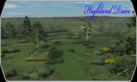 Highland Drive logo