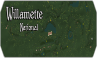 Willamette National logo