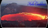 Hells Cauldron logo