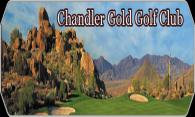 Chandler Gold  GC logo